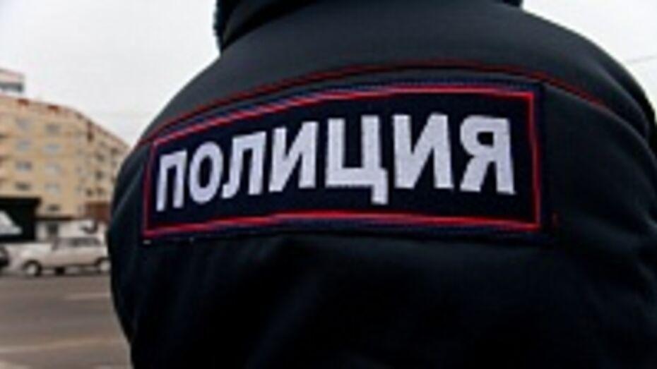Пьяный ростовчанин-инженер устроил дебош в центре Воронежа и избил полицейского
