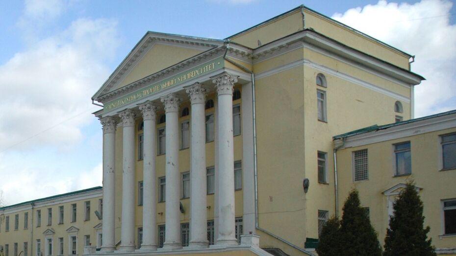 Воронежский ГАСУ продлил карантин до 13 февраля