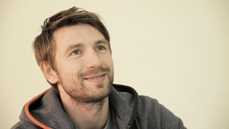 Игрок воронежского «Факела» Александр Касьян: «В команде меня приняли как родного»