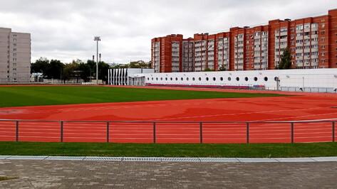Воронежцев пригласили на бесплатные занятия с инструкторами на стадионе «Буран»