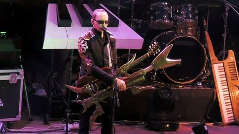Группа «Пикник» выступит на воронежском фестивале «Чайка»
