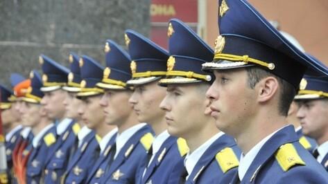 Курсанты Воронежской военно-воздушной академии станут волонтерами на ЧМ в Ростове-на-Дону