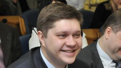 Депутата Воронежской гордумы Александра Тюрина, обвиняемого в мошенничестве, отпустили под залог