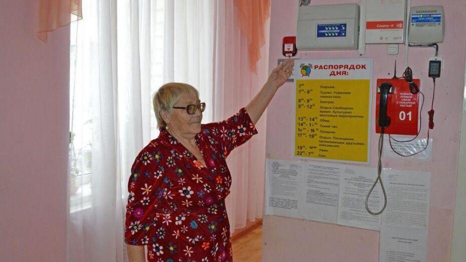 Прокуроры вновь нашли нарушения в интернатах Воронежской области