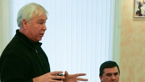 За пост главы Воронежа планирует побороться бывший чиновник мэрии