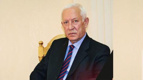 Губернатор Воронежской области выразил соболезнования родным Вячеслава Бутырина