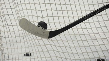Хоккейная «Россошь» победила «Локо-Юниор» на последних минутах