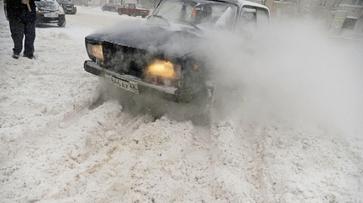 В Воронежской области угонщик-неудачник дважды бросил украденные машины