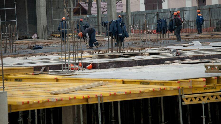 Воронежский губернатор: «До 2018 года придется отказаться от больших строек»