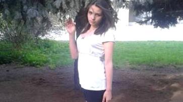 В Воронеже пропала 14-летняя школьница