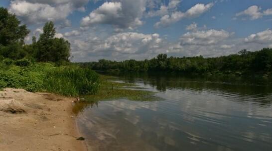 В Лисках в реке Дон утонул 49-летний мужчина