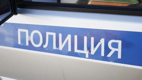 Методику мониторинга наркоситуации в Воронежской области обновят