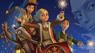 Воронежская «Снежная Королева» выйдет в Китае первым из российских мультфильмов