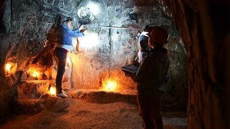Воронежские студенты помогут восстановить древний пещерный храм в Калаче