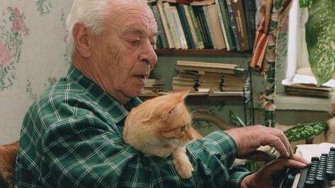 Сегодня нашему земляку, писателю-натуралисту Леониду Семаго, исполнилось бы 85 лет