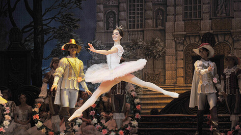 Сказочный сон. В Воронеже реконструировали балет «Спящая красавица» 1890 года