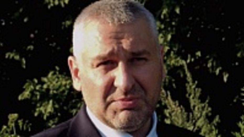 Адвокат Марк Фейгин в Воронеже: «Надежду Савченко вывезли в Россию и передали спецслужбам»