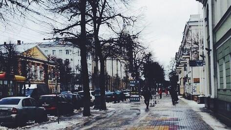 Воронежцы о дизайн-регламенте: нужно обсуждение с бизнесом и архитекторами