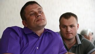 Виновнику гибели семейной пары под Воронежем отказали в досрочном освобождении