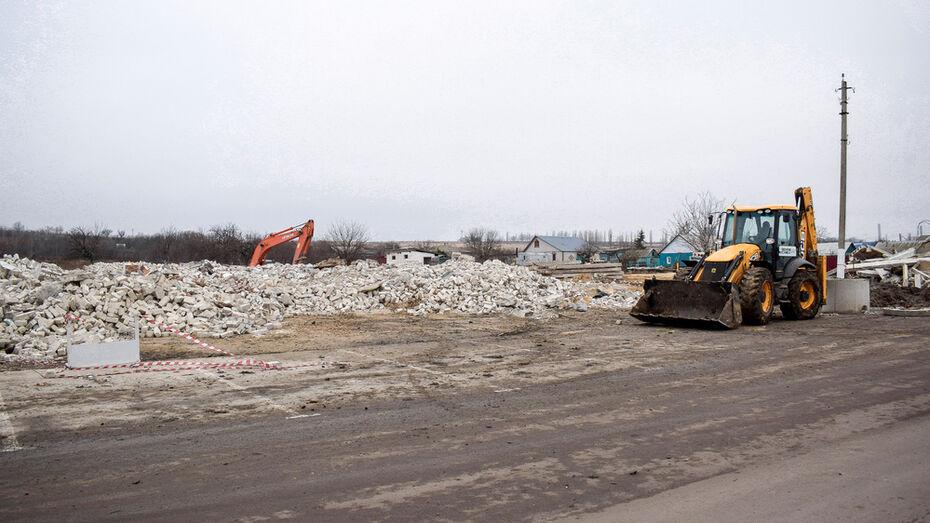 Культурно-досуговый центр за 80 млн рублей построят в лискинском селе Щучье