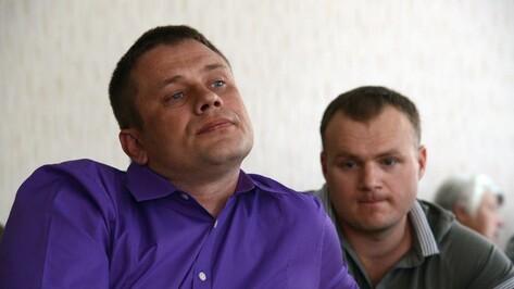 Воронежский облсуд выпустил из СИЗО обвиняемого в гибели семейной пары Попова