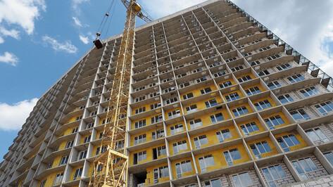 Власти утвердили строительство квартала на левом берегу Воронежа