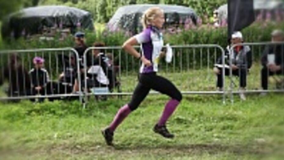 Воронежская спортсменка завоевала «бронзу» на Кубке России по спортивному ориентированию