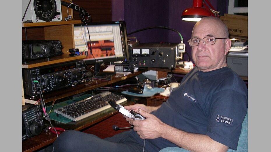 Лискинцы пригласили радиолюбителей присоединиться к «Вахте памяти – 2021» в эфире