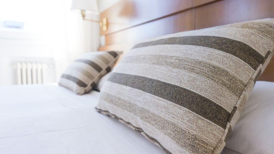 В Воронеже директора торгующей постельным бельем фирмы уличили в хищении 1,8 млн рублей