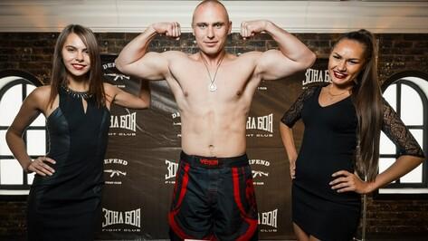 Житель Семилук победил на турнире Лиги Черноземья