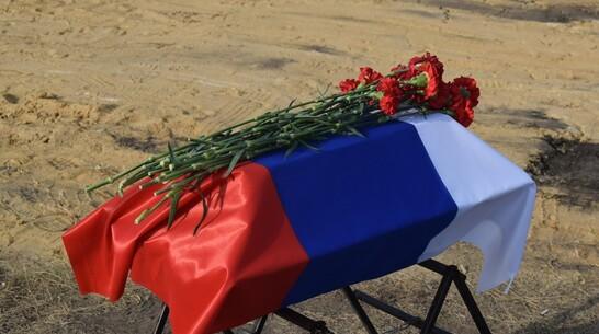 Грибановские журналисты попросили откликнуться родственников земляка-танкиста