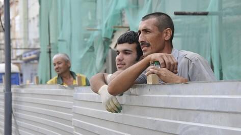 В Воронеже предлагают создать государственную биржу труда и социальное общежитие для иностранцев