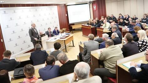 В Воронеже появился Центр технологического предпринимательства и инноваций