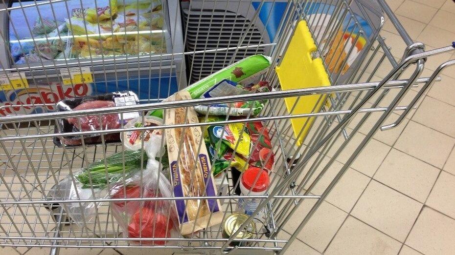 В Госдуме предложили отменить эмбарго на ввоз продуктов