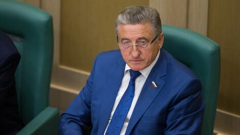 Воронежский сенатор Сергей Лукин прокомментировал закон об «ипотечных каникулах»