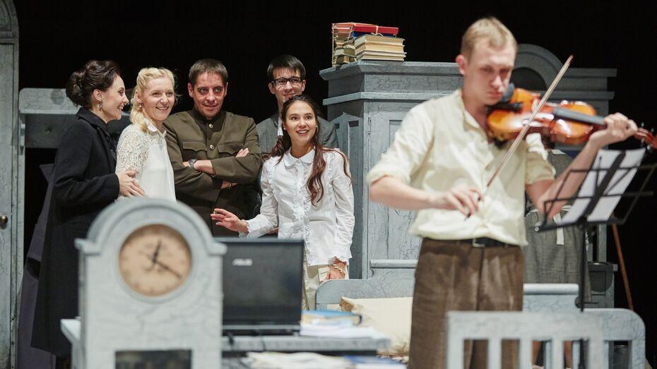 Шестой Платоновский фестиваль покажет спектакль на языке глухонемых