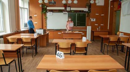 В Воронежской области максимальные баллы по профильной математике получили 6 выпускников