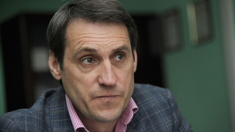 Президент ВК «Губернский»: «Воронежский волейбол складывается в единый пазл»