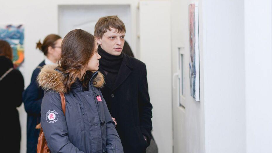 В Воронеже пройдет встреча с художницей из Лондона