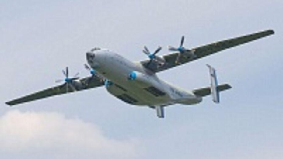 Память пилота разбившегося Ан-22, летевшего из Воронежа, увековечат на родине