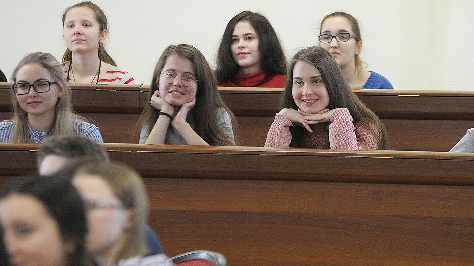 Бесплатные лекции о медицине, звездах и растениях проведут в ВГУ