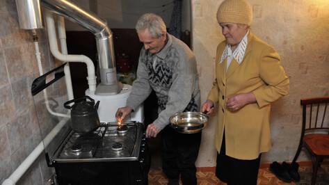 В Воронеже предложили ввести нормативы по использованию газового оборудования