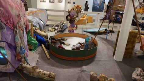 Московский «Винзавод» представил историю воронежского искусства
