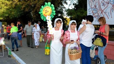 Богучарцы пожертвовали более 200 тыс рублей на лечение онкобольных детей