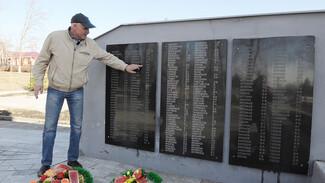 «Самым дорогим солдатам». Как горсть земли воронежского села оказалась в Чехии и Германии