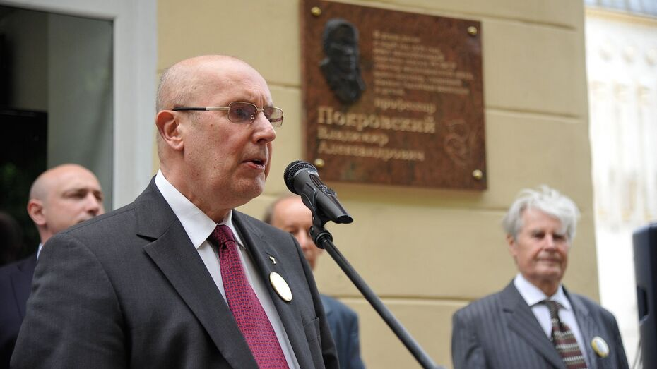 Почетным гражданином Воронежа станет ректор медуниверситета Игорь Есауленко