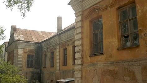 Воронежцев просят высказывать предложения, что они хотят видеть в Доме купца Гарденина