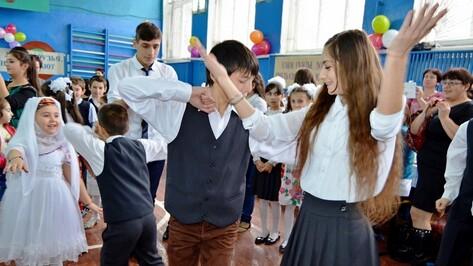 В бутурлиновском селе прошел праздник национальностей