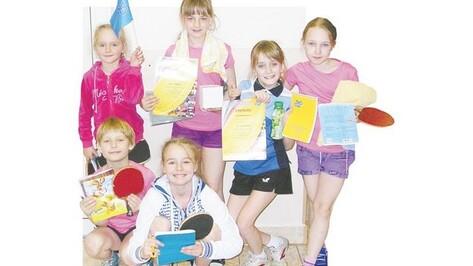 Хохольские теннисистки успешно выступили на всероссийских соревнованиях