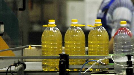 Государство поддержит воронежских производителей сахара и подсолнечного масла на 1,67 млрд рублей